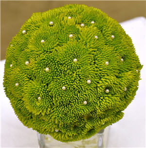 Green Mum Ball