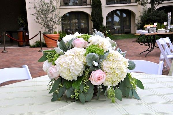 Beach Centerpiece How To Videos Wedding Flowers Fall Flower Arranging Classes Preferred