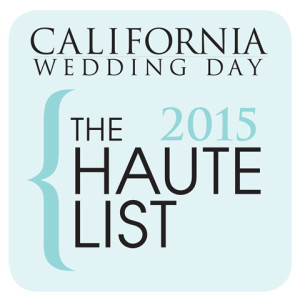 CAWEdding Day Haute List