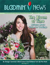 Bloomin News July 2014