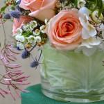 march 2014 flower news