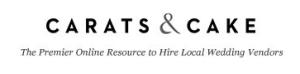 carats and cake logo
