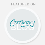 ceremony blog logo