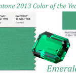 pantone color 2013