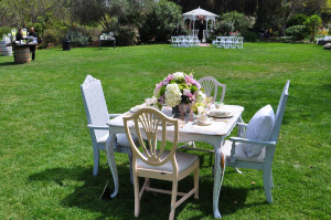 South Coast Botanic Garden Bridal Show