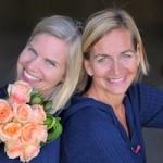 Flower Duet Sisters