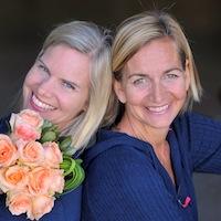 Flower Duet Sisters Floral Design Instructors