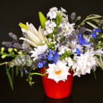 July 4th Flowers