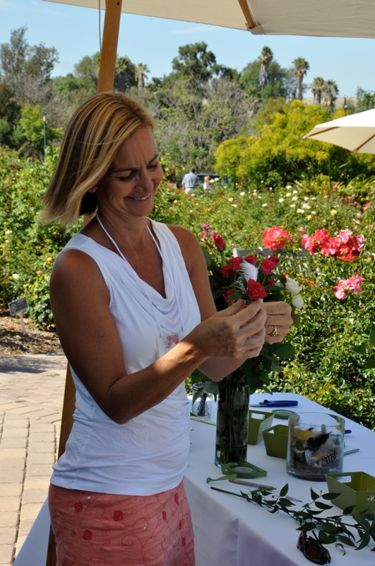 flowerduet-south-coast-botanic-garden-foundation-dinner-demo-casey