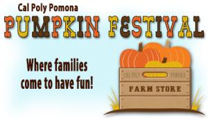 Cal Poly Pomona Pumpkin Festival