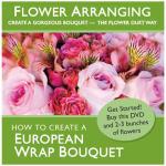 Gift Guide for Flower Lovers: DVD from Flower Duet.