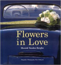 flowers in love book