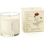 Gift Idea for Flower Lovers: Plant the Packaging Flower Soy Candles