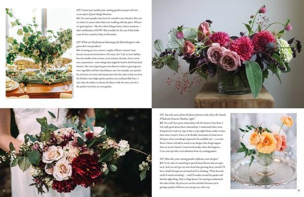 Flirty Fleur Magazine excerpt.