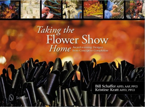 Taking the Flower Show Home Book