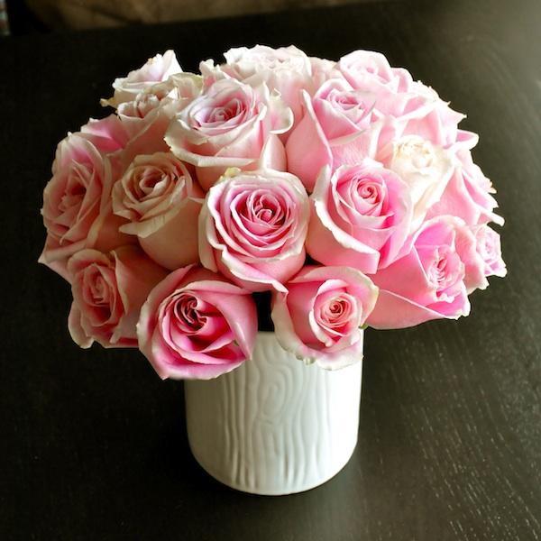 Pink Rosita Vendela Roses
