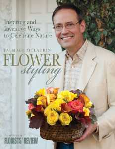Flower Styling Book
