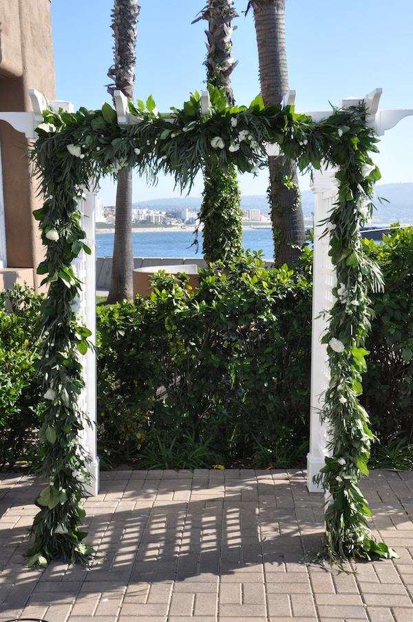 Greenery Garlands by Flower Duet