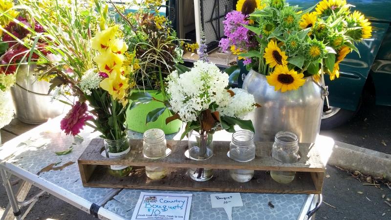 virigina grown flowers  white house florist search  field to, Beautiful flower