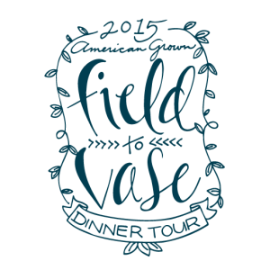 Field to Vase Logo
