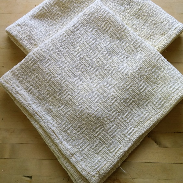 Undyed Cotton Napkin
