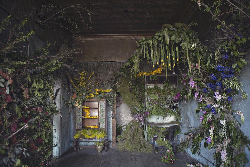 FlowerHouse Detroit