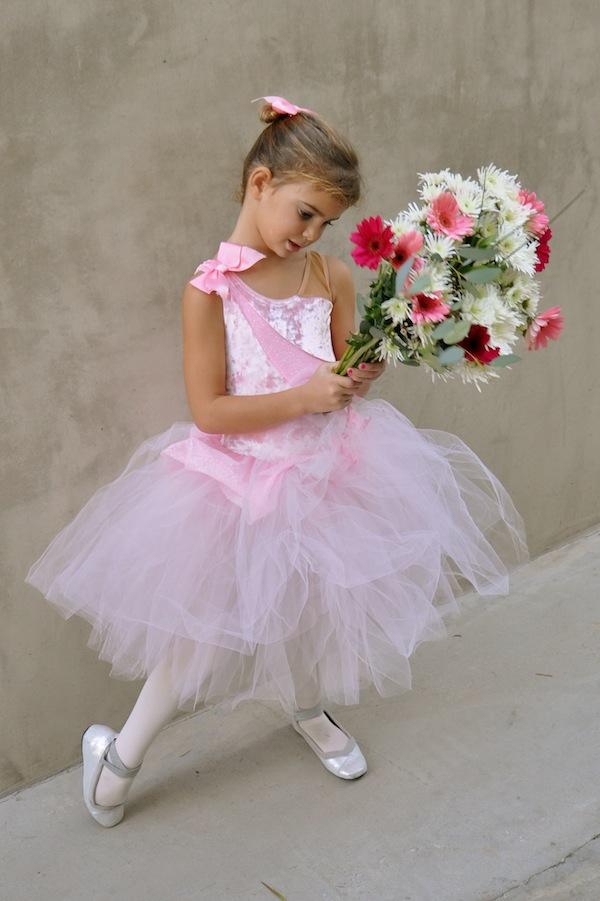 ballet-flowers