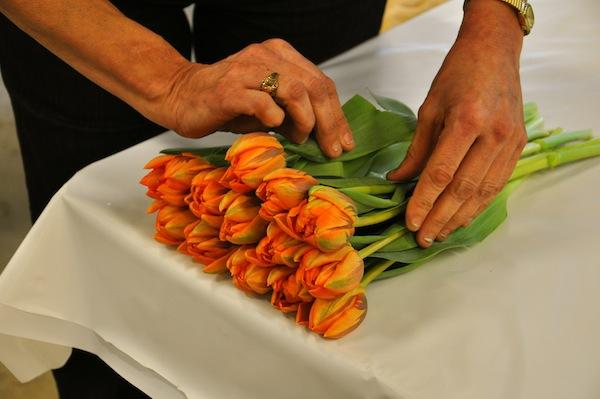 Tulips-class