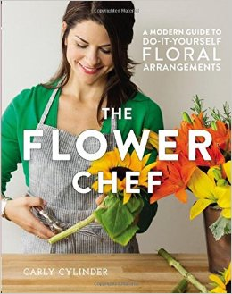 The Flower Chef Book