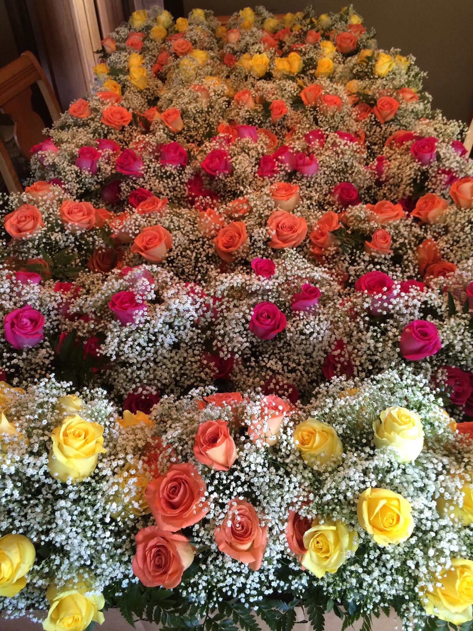 May 2016 Newsletter FlowerDuet