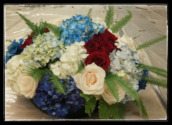 red-white-and-blue-flowers