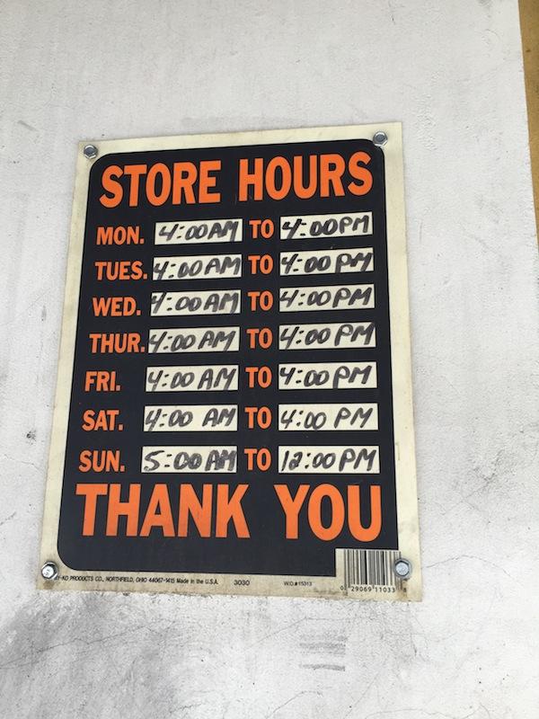 laflowermall-hours