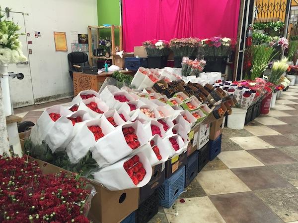 laflowermall-roses