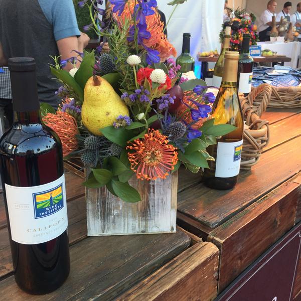 wine-florals