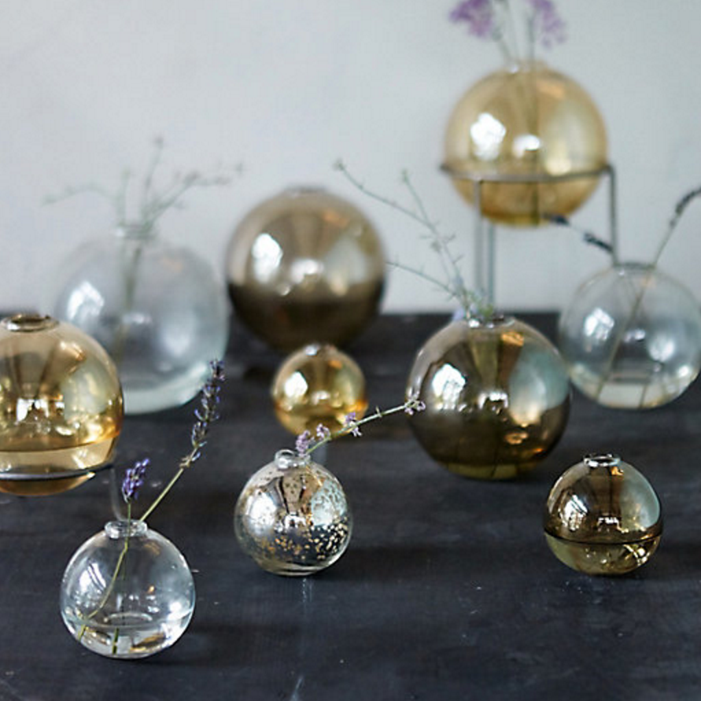 Bauble Bud Bases by Shop Terrain