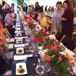 American Grown Flowers Field to Vase Dinner Sonoma 2016