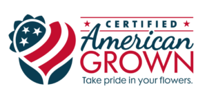 American Grown Flowers Logo