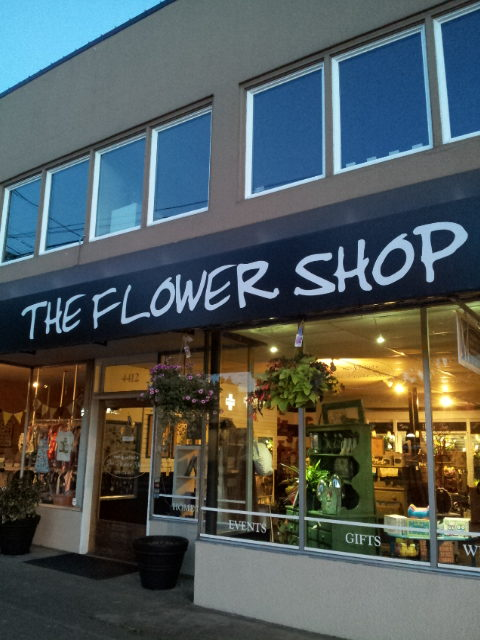 Flower Shop photo by Wikipedia