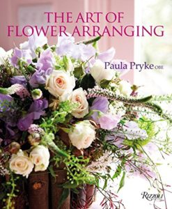 The Art of Flower Arranging book cover