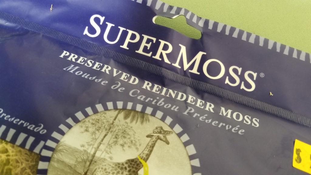 Reidneer Moss