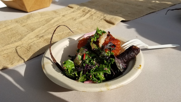 Farm-to-table-dishes