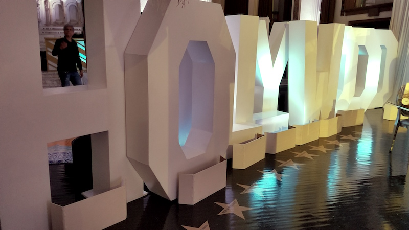 Hollywood Sign by Bob Gail Events