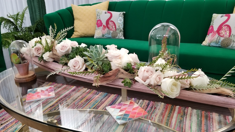 Palm Springs Flowers for wedding ideas