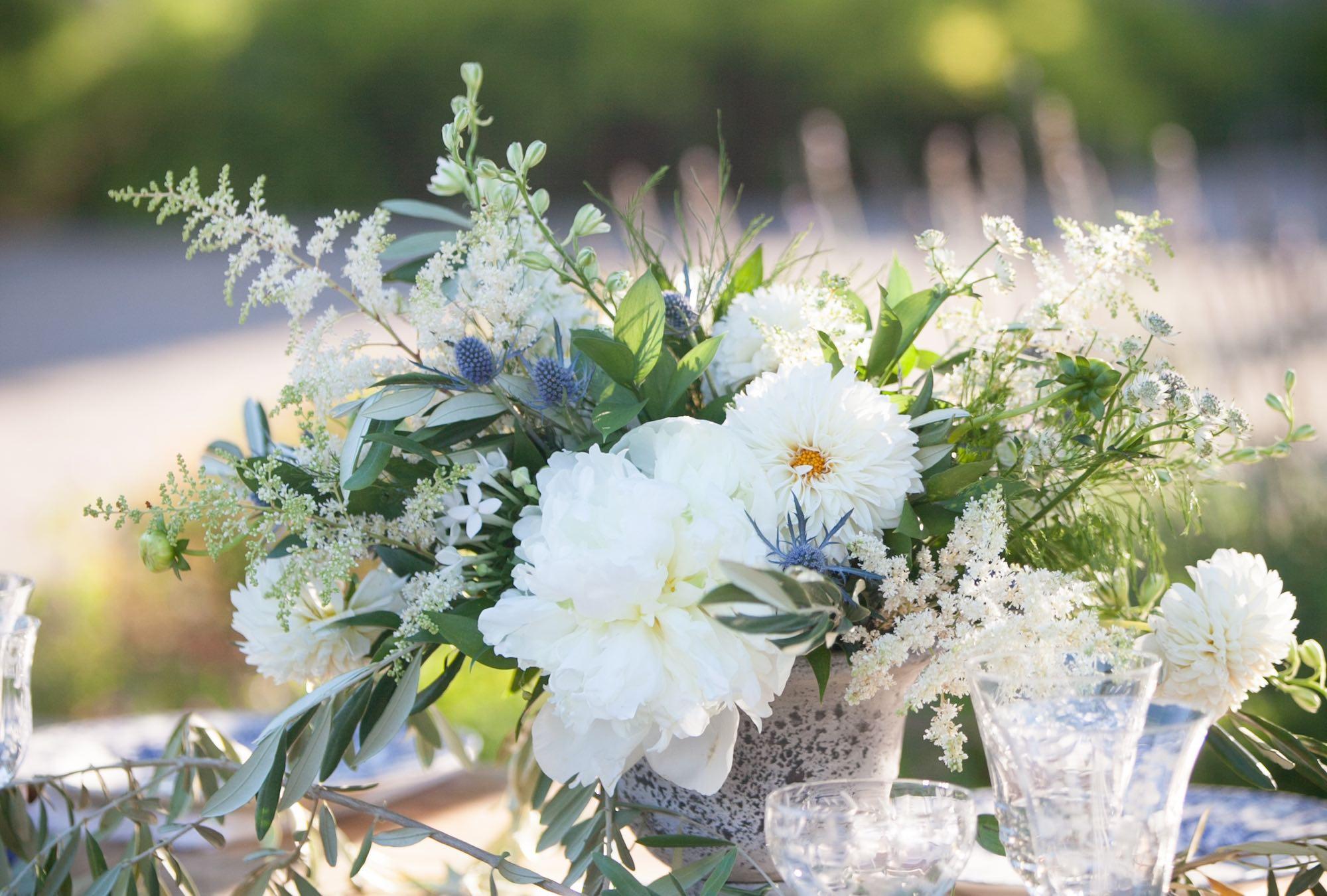 Custom Wedding Florist Los Angeles