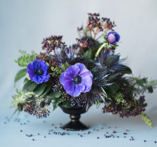 Flower Duet Flowers