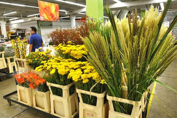 La Flower Mart Tours Los Angeles Floral District Guided Tour