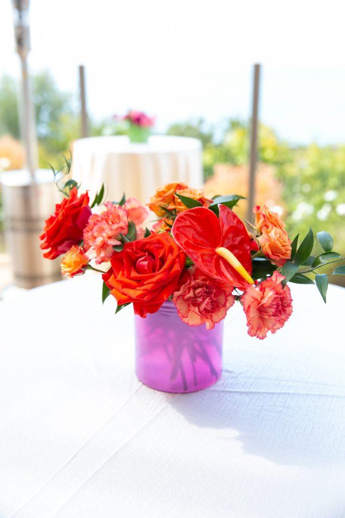 Flowers by Flower Duet