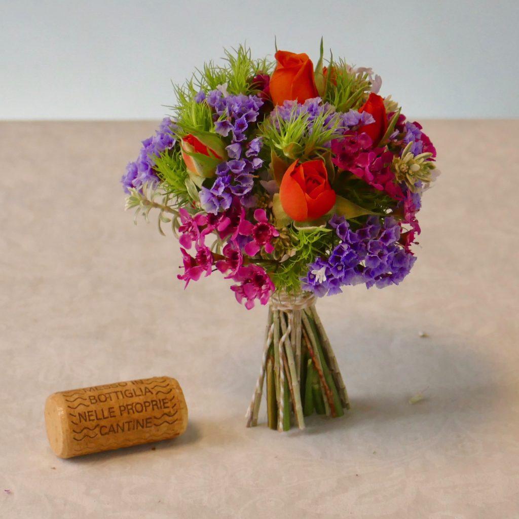 Teeny Tiny Bouquet