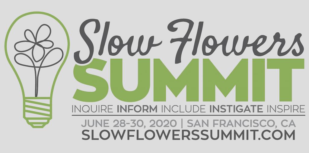 Slow Flowers Summit 2020