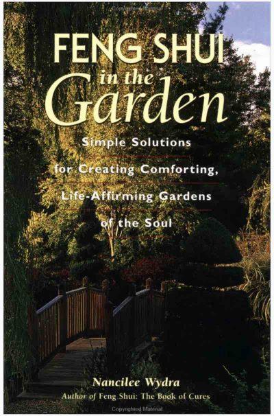 Feng Shui in the Garden book